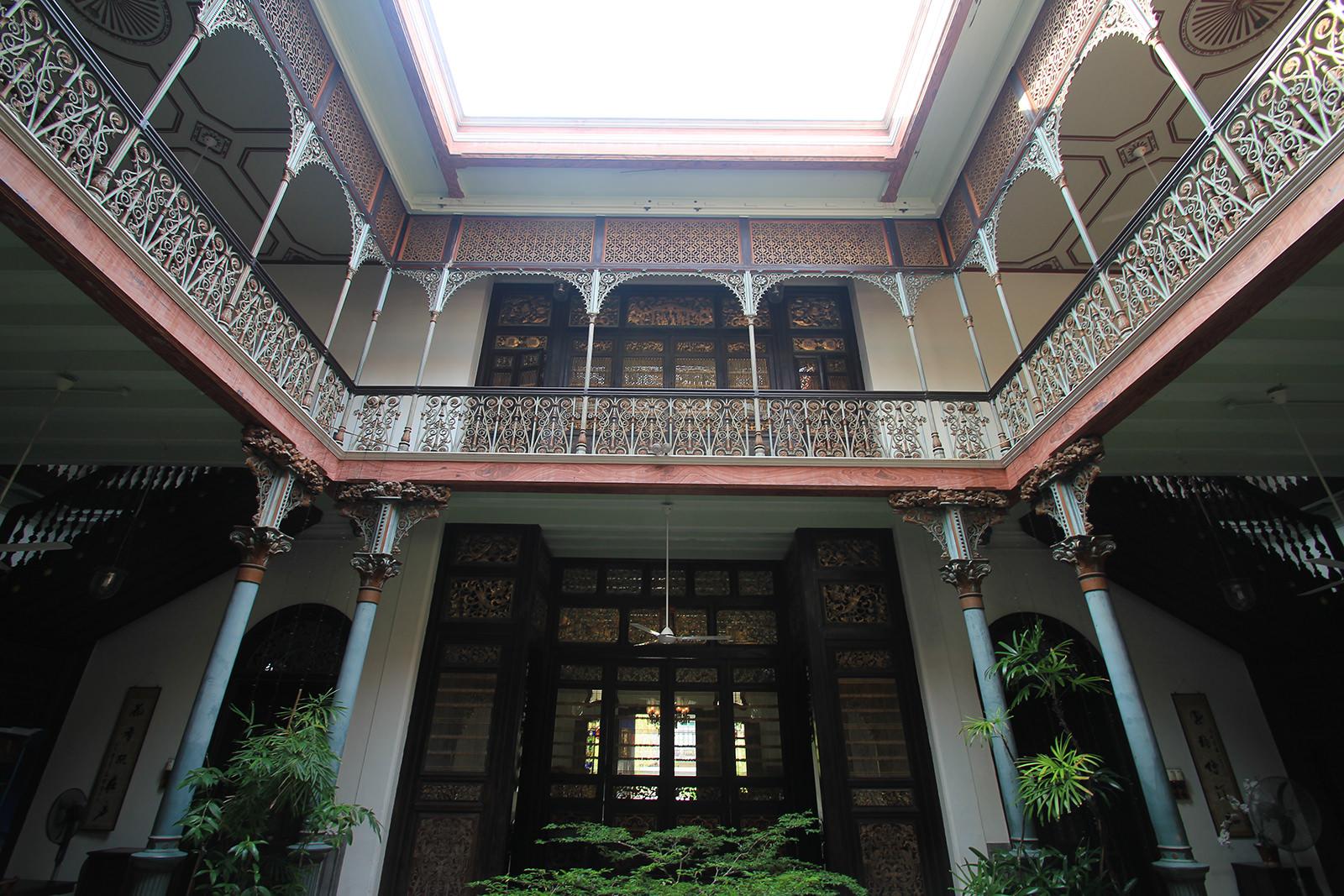 boutique-hotel-penang-island-blue-mansion-architecture-04-1 Architecture