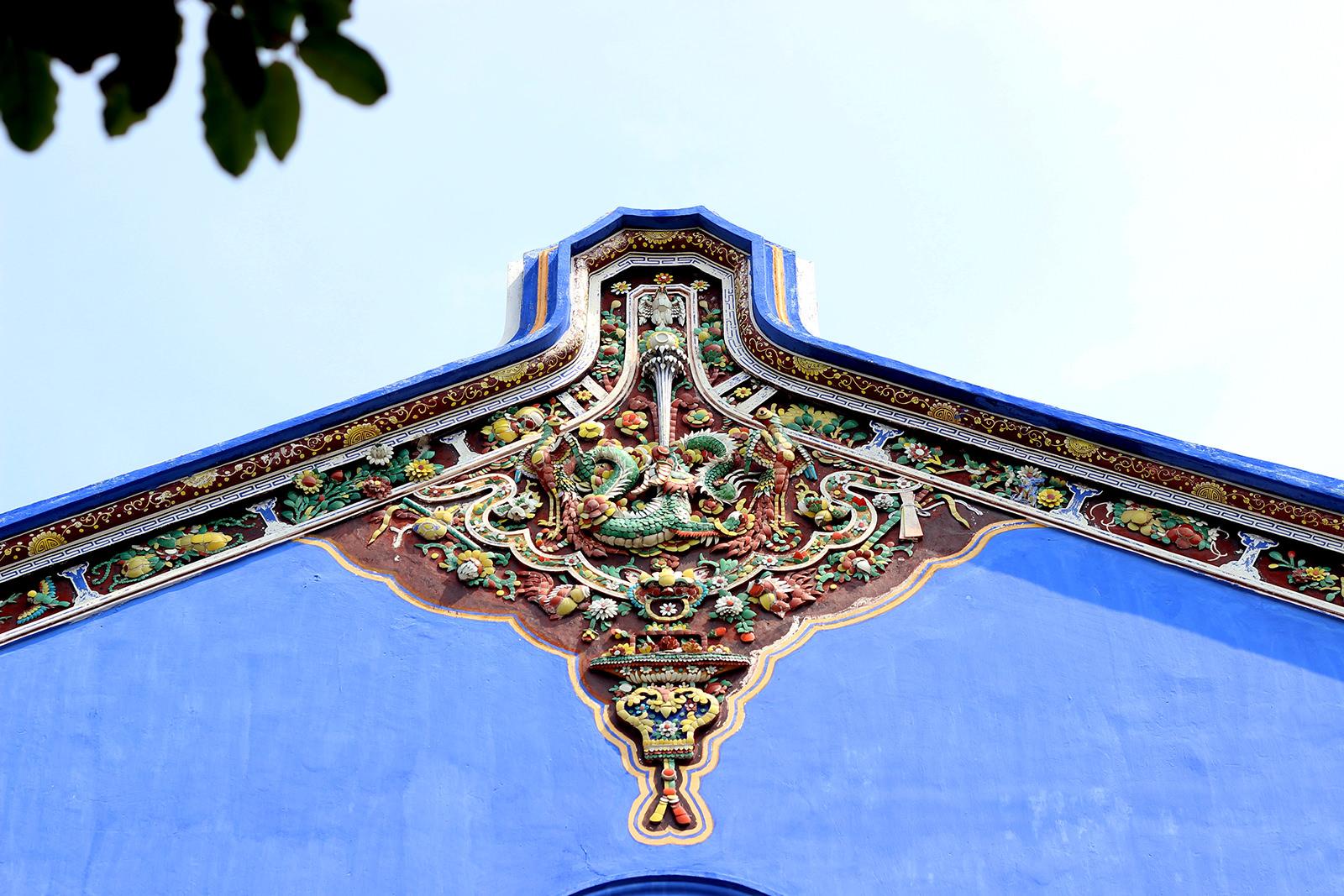 boutique-hotel-penang-island-blue-mansion-architecture-08 Architecture