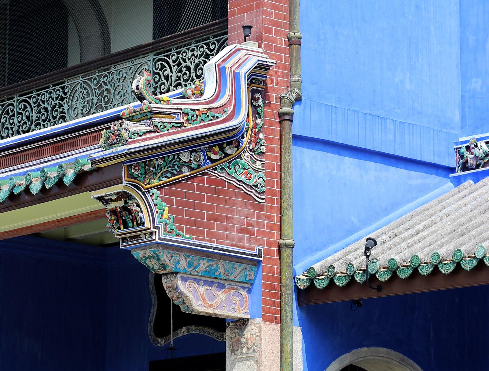 boutique-hotel-penang-island-blue-mansion-architecture-10 Architecture