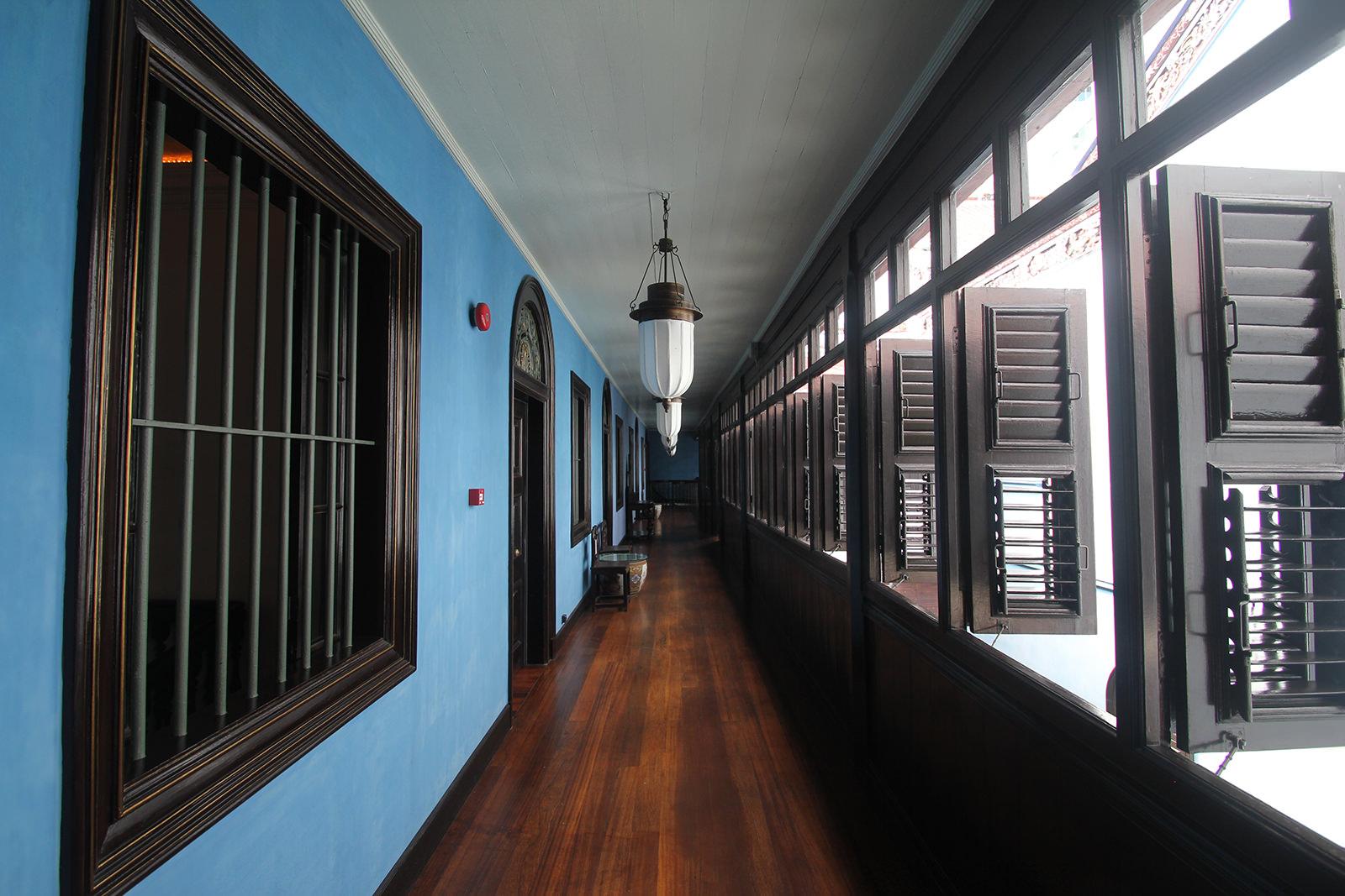 boutique-hotel-penang-island-blue-mansion-architecture-13 Architecture