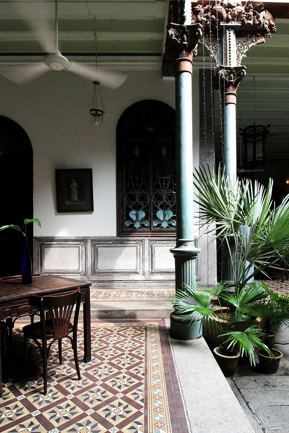 boutique-hotel-penang-island-blue-mansion-courtyard-03 Courtyard