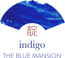indigo-thebluemansion-logo Indigo at The Blue Mansion