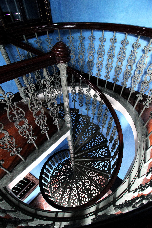boutique-hotel-penang-island-blue-mansion-slide-01 History